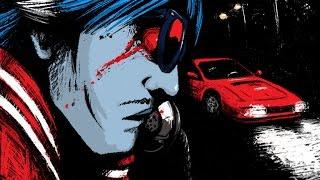 Kavinsky - Nightcall (Drive Original Movie Soundtrack)
