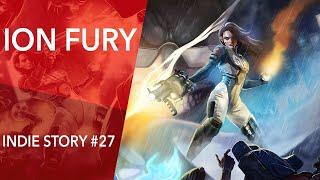 vidéo test Ion Fury par ActuGaming