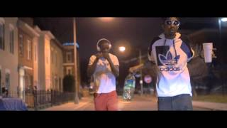 Dew Baby - Rumble (Official Video) Shot By @Foolwiththecamera