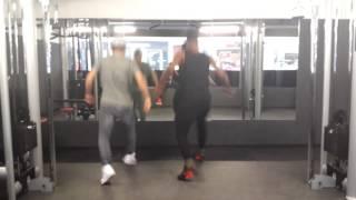 DJ flex  X Shatta Wale  _Kpuu Kpa   Official Dance Video) LJ kingin