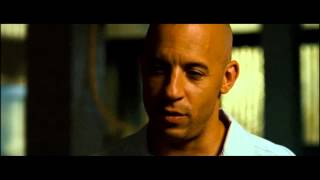 Fast & Furious 4 - Dom Describes Letty Scene