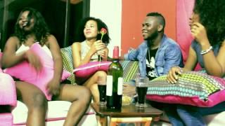 Dandy Blessing - Soy Tu Amigo (Video Oficial)