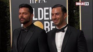 Ricky Martin se casó en secreto con Jwan Yosef   La Hora ¡HOLA!