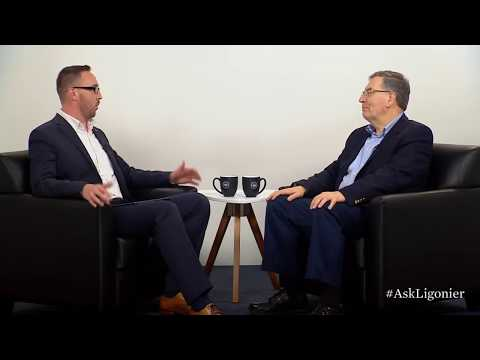 Ask Ligonier with Sinclair Ferguson