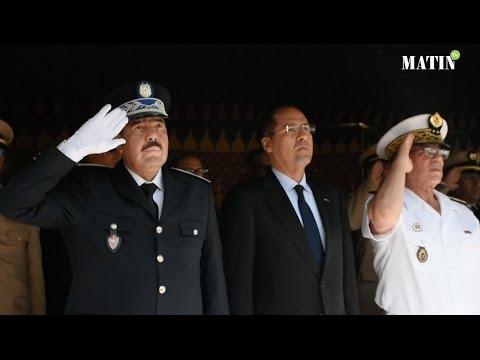 Casablanca : célébration du 61e anniversaire de la création de la DGSN