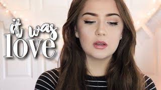 It Was Love - LANY Cover || Katie Lowe