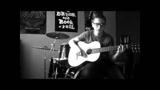 Behind blue eyes- Cover by Clément