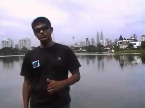 P.CON EGYPT 2012 (RAVI CHANDRAN) – MALAYSIA