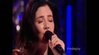 BABY ~ CLEAN BANDIT, Feat. MARINA.(LIVE)TOTP 2018