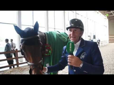 Video : Philippe Rozier remporte le G.P de S.M. le Roi Mohammed VI