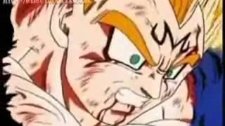 Vegeta's Ultimate Sacrifice -SSJ3 Theme