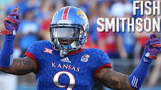 """Fish Smithson 