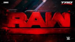 "WWE: RAW - ""Enemies"" - Official Theme Song 2016"