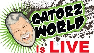 Gator is finally LIVE!