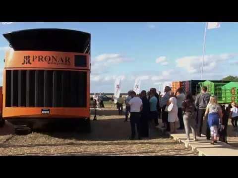 Festiwal Polskiej Żywności z Pronarem