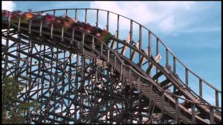 Official El Toro Ride Video 2013 with Front Seat POV at Six Flags Great Adventure