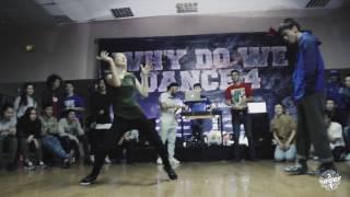 INNA VS DALER | DANCEHALL | WDWD4