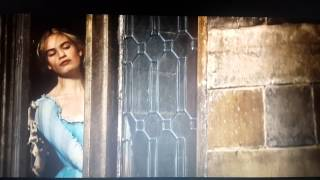 """Lavender's Blue"" (Dilly Dilly) Cinderella singing in the attic 2015 - cam"