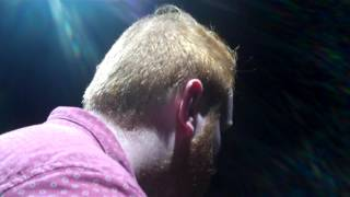 Gavin James - You Don't Know Me (Cover) @Scala, London 21/10/13