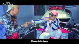 [Kpop PT] Crush - Oasis Feat. Zico [Legendado]