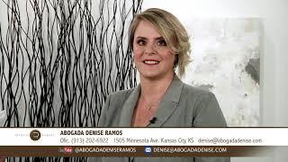 UN MINUTO DE LEYES CON LA ABOGADA DENISE RAMOS (15-JUN-2020)
