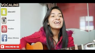 Aline Oliveira - Página De Amigos (cover) Chitãozinho e Xororó