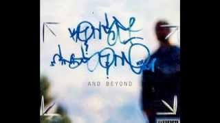 "KonSci ""Dire Straits"" feat  DJ Noumenon"