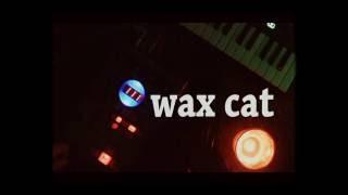 wax cat-vampire (SP404sx halloween lofi jazz boom bap)
