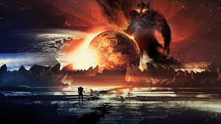 Epic Massive Action Rock: SUPERCHARGER | Sybrid