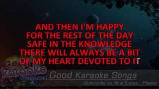 Parklife -  Blur (Lyrics karaoke) [ goodkaraokesongs.com ]