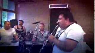Aliosha i Evropa Band