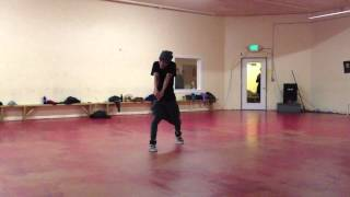 Ride - Somo | Choreo by Ulyber