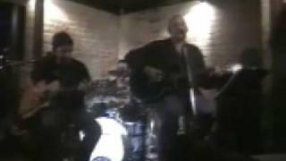 Euphoricos Acústicos no Viela Bar SJC - Os cegos do castelo ( Nando Reis cover )