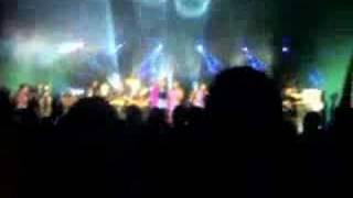 Mónica Sintra em Festas de Montalvão 2008 #A Última Música