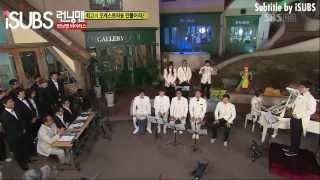 Running Man Virus - Yoo Jae Suk Orchestra - Les Champs Elysees