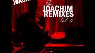 Common ft Erykah Badu - The Light (Freddie Joachim Remix)