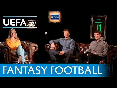 UEFA Champions League Fantasy Football Show – Episode 2