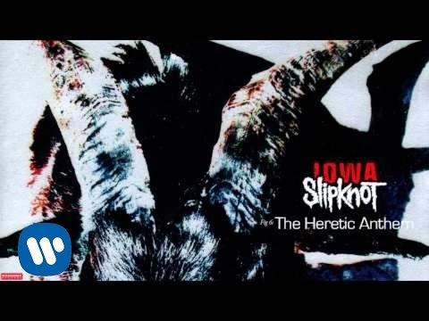 slipknot-the-heretic-anthem-audio-slipknot