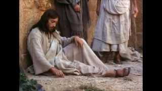 Jesus e a Prostituta - João 8:11