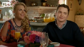Brunch Club - Mystery of Love | Cougar Town | TBS