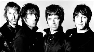 Oasis - Songbird, Lyrics