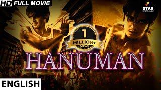 HANUMAN - THE WHITE MONKEY WARRIOR | English Movies 2018 Full Movie | Hollywood Movies 2018