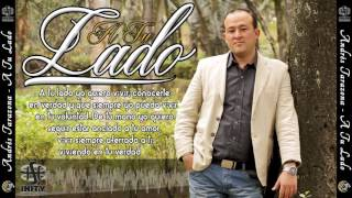 Andres Tarazona - A Tu Lado (Video Lyric)