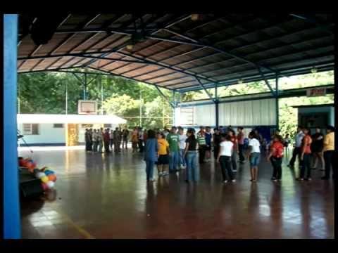 Campamento Juvenil 2010 JNI Distrito Central – Nicaragua