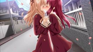 Nightcore - I Kissed A Girl