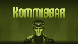 Kommissar - Steam Game Trailer