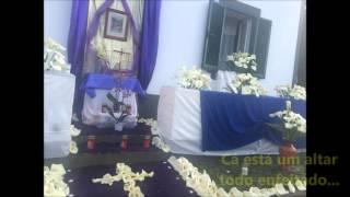 Os romeiros da Quaresma, S  Miguel, Azores