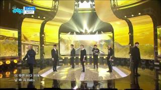 【TVPP】GOT7 – Let me , 갓세븐 - 렛 미 @Comeback Stage, Show Music Core
