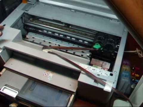 Impresora hp photosmart c5280 manual