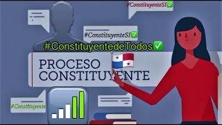 PREGUNTAS RAPIDAS CONSTITUYENTE